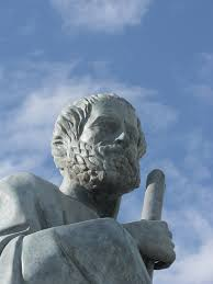 Aristotle understood the secret to online marketing long before there was an Internet.